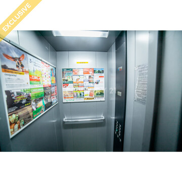 Продается 3х ком.квартира с современной планировкой по ул. Аблукова 83 - Фото 5