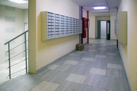 Купить квартиру в Мурино, вторичка, собственность, пешком от метро - Фото 3