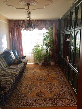 Трехкомнатная квартира в Дедовске. - Фото 4