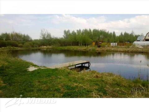 Продажа участка, Евсеево, Десеновское с. п. - Фото 1