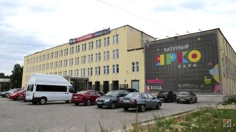 Этаж в бизнес-центре 1200 кв.м.