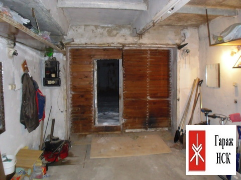 Продам капитальный гараж, ГСК Нимб, Кольцово. 1ый заезд после стадиона - Фото 3