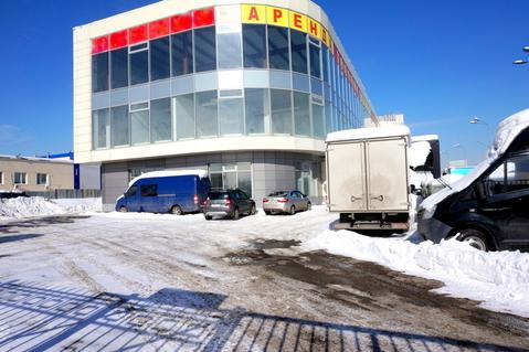 Для производства помещение в Щербинке - Фото 1