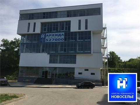 Офисный центр на Каширина - Фото 1