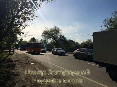 Участок, Щелковское ш, 5 км от МКАД, Балашиха. Участок 15,4 для ПМЖ в . - Фото 3