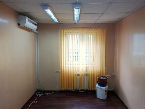 Аренда офисного блока, 72 кв.м. с отдельным входом - Фото 5