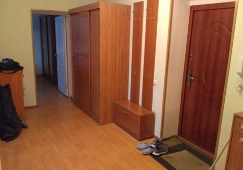 Бульвар Шубина 13а; 2-комнатная квартира стоимостью 20000 в месяц . - Фото 4