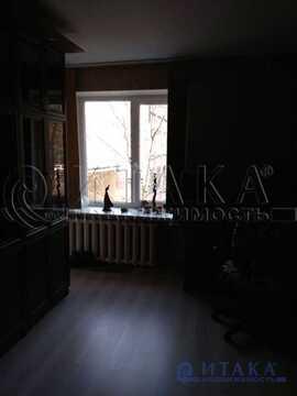 Продажа квартиры, Сосновый Бор, Ул. Комсомольская - Фото 3