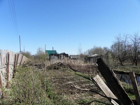 Дачный участок в Доронино - Фото 2