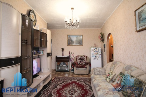 3-комнатная на Красноярском рабочем, 47 - Фото 2