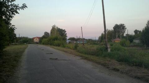 Домик на 20 сотках, Прописка, Газ, д.Путятино - Фото 3