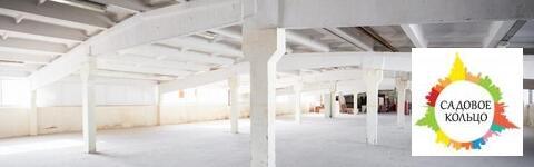 15 км от МКАД Под склад, высота 4 м, отаплив, пропускной режим - Фото 1