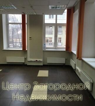 Аренда офиса в Москве, Цветной бульвар, 210 кв.м, класс B+. м. . - Фото 4