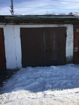 Продажа гаража, Новокузнецк, Ул. Транспортная - Фото 1