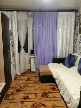 Продается комната 13м2 г.Жуковский, ул.Строительная 4 - Фото 1