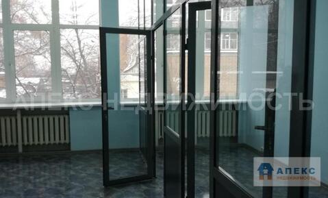 Аренда офиса 35 м2 м. Нагатинская в административном здании в Нагорный - Фото 5
