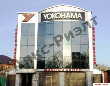 Продажа офиса, Краснодар, Кубанская Набережная - Фото 1