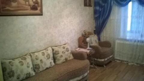 Аренда квартиры, Воронеж, Ул. Новосибирская - Фото 1