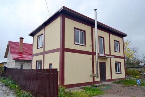 Продажа дома в Калининграде - Фото 1