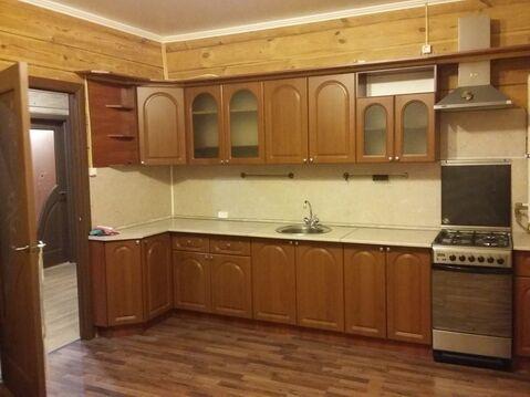 Дом 80 кв.м. на 12 сот в Лаишево - Фото 3