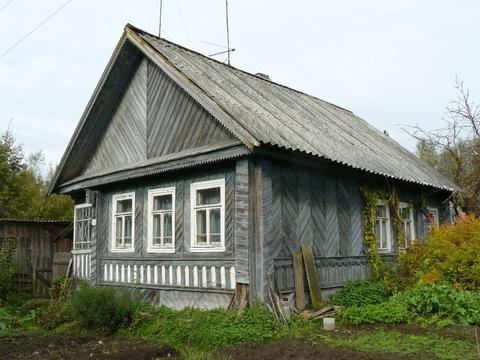 Продаётся дом с баней в д. Красные Станки Новгородского р-на - Фото 2