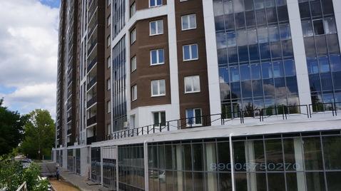 Продается двухкомнатная квартира комфорт класса в новом доме 63 кв.м. - Фото 3