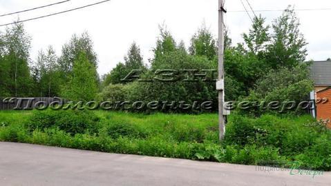 Можайское ш. 16 км от МКАД, Перхушково, Участок 13 сот. - Фото 2