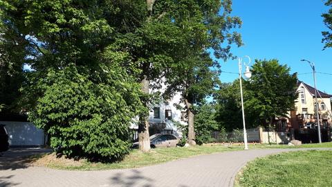 Здание на берегу Верхнего озера, в центре Калининграда, площадью 850 м2 - Фото 3
