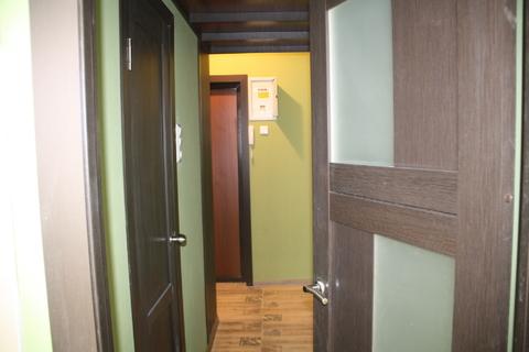 1-я квартира 38 кв м. гмосковский, ул. Бианки, д 9 - Фото 3