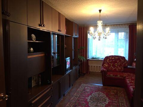 Продается 3-х комнатная квартира по ул. Площадь Победы - Фото 3