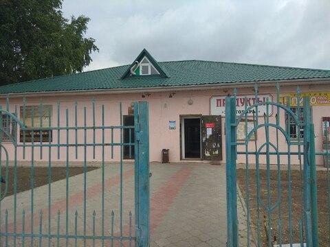 Магазин с. Багаевка - Фото 1
