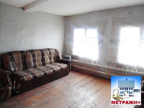 Дом в Камышлове, ул. Барабинская - Фото 5