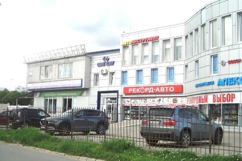 Продается помещение на первой линии Московского проспекта - Фото 1