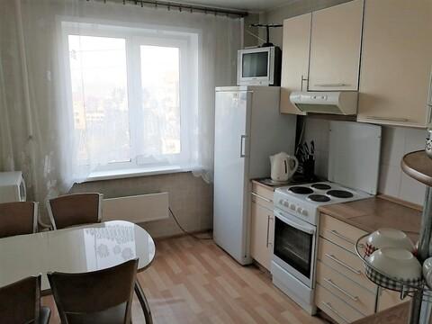 Сдам 4-комнатную квартиру в центре - Фото 3
