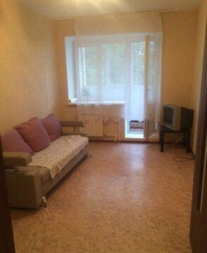 1-комнатная квартира 36 кв.м. 5/10 кирп на Академика Завойского, д.17 - Фото 1
