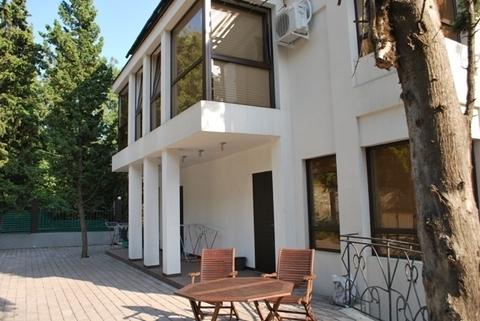 Дом 3 этажа 300 кв.м в Ялте Отрадное у моря продается - Фото 2