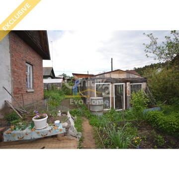 Дом, пер. Добрянский, 16 - Фото 4