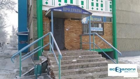 Продажа торгового помещения, Славгород, 3-й мкр. - Фото 1