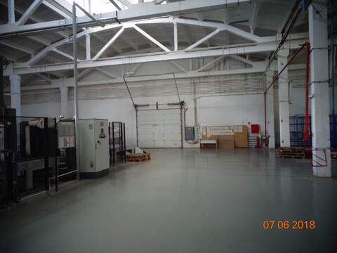 Производство 20000 кв.м Малоярославец - Фото 3