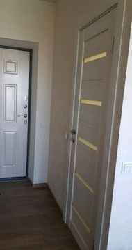 Сдам 1-к квартира-студия, 35 м2, (+лоджия)6/10 эт. - Фото 5