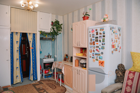Продам комнату в 1-комн. квартире, Дзержинского пр-кт, 18, Новосиби. - Фото 5