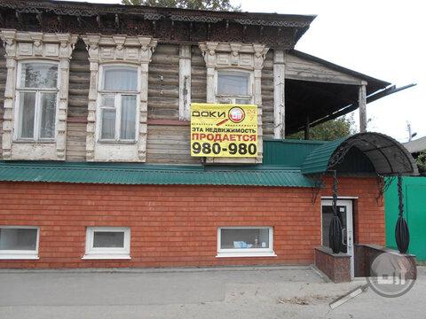 Продается 3-комнатная квартира, ул. Суворова, Купить квартиру в Пензе по недорогой цене, ID объекта - 323096417 - Фото 1