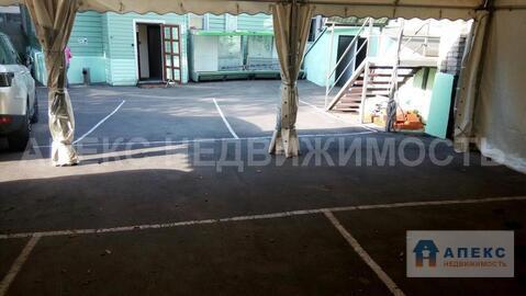 Продажа офиса пл. 800 м2 м. Электрозаводская в особняке в Соколиная . - Фото 5