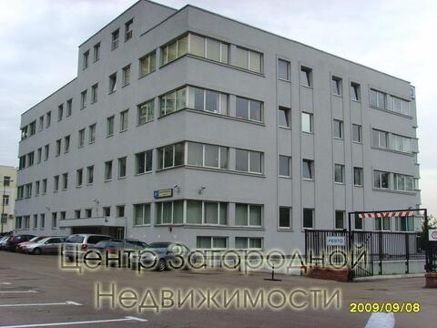 Аренда офиса в Москве, Проспект Вернадского, 815 кв.м, класс B. .