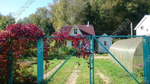 Киевское ш. 55 км от МКАД, Наро-Фоминск, Дача 90 кв. м - Фото 3