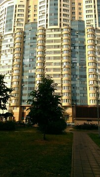 Продам 3-к квартиру, Москва г, улица Академика Янгеля 1к1 - Фото 3