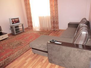 Квартира 1 комнатная Саранск, Гожувская, 21 - Фото 2