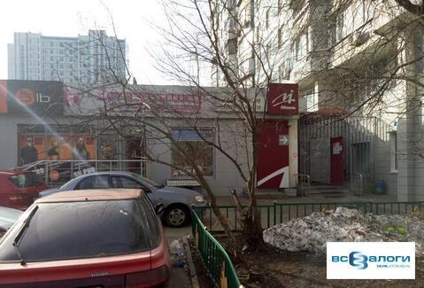 Нежилое помещение площадью 212,4 кв.м, Москва, бульв. Осенний, д. 7 - Фото 5