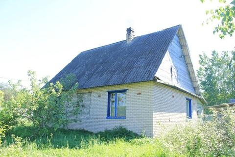 Продажа дома в Гдовском районе - Фото 3