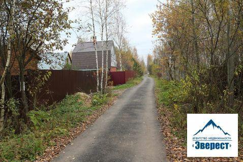 Продаётся земельный участок Щёлково Новый Городок СНТ Восход-2, фото 3